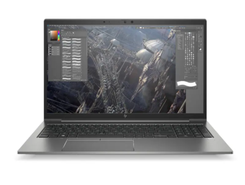 The New HP ZBook Firefly G8 Targets Photographers Using Macbooks