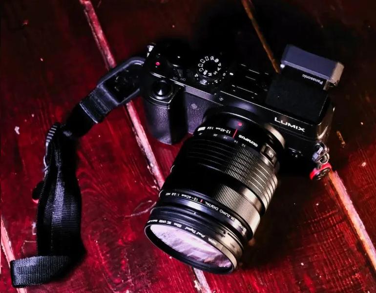 Sanjay Vijayanathan Found Something Special with His Panasonic GX8
