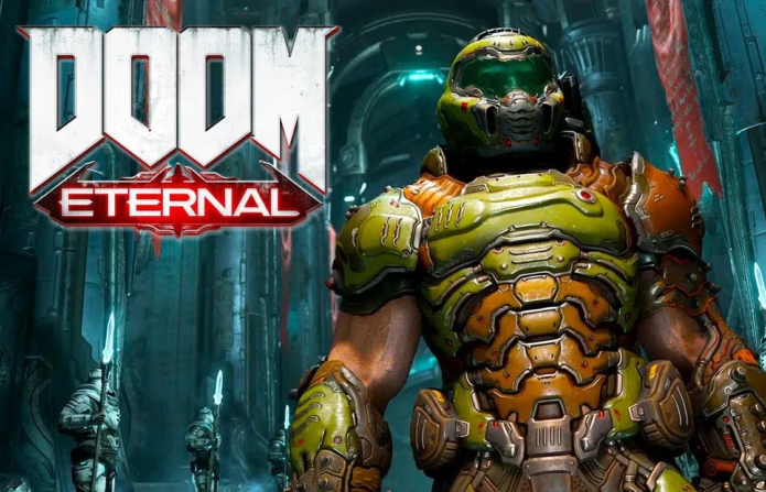 [FPS Benchmarks] DOOM Eternal on NVIDIA GeForce GTX 1650 (40W and 50W) – the 50W GPU wins but the smaller sibling performs well too