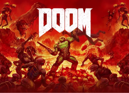 [FPS Benchmarks] DOOM (2016) on NVIDIA GeForce GTX 1650 (40W and 50W) – very close results on Medium and Ultra details