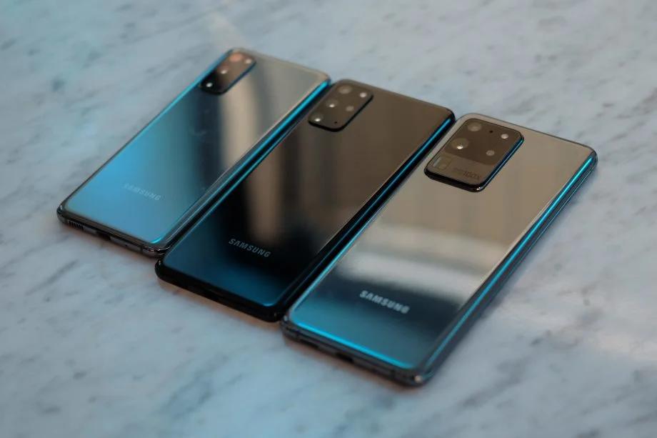 Samsung's 600-megapixel camera plans make today's bumps look tiny