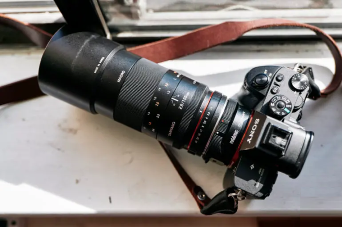 Samyang 100mm F2.8 Macro Review: Grinding for Quality