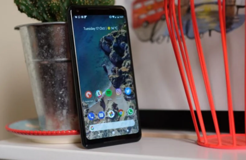 Google Pixel 2 and Pixel 2 XL get one last update before retirement