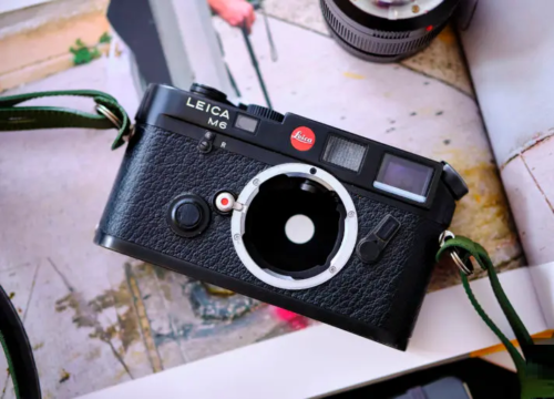 The Best Lenses to Use with the Beloved Leica M6