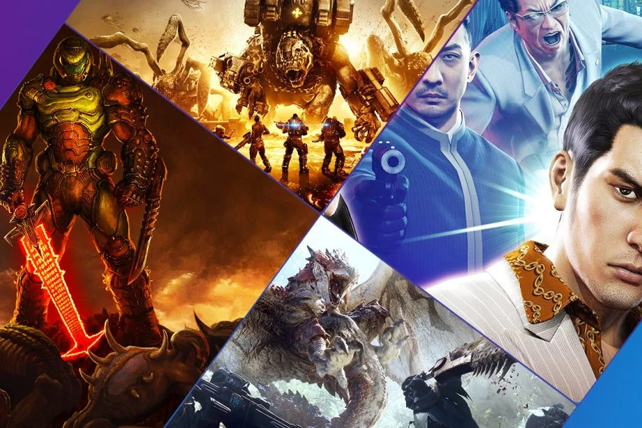 Best PC Games: 12 titles you need to experience on your gaming rig