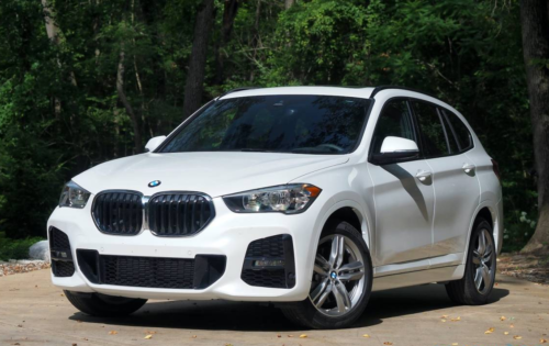 2020 BMW X1 xDrive28i Review – Balancing luxury and reality