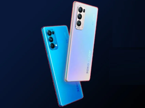 OPPO Reno5 Pro+ Specs Appeared: Snapdragon 865, 65W Fast Charge