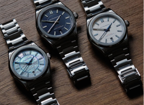 The Astor & Banks Fortitude Is One of the Best Field Watches of 2020