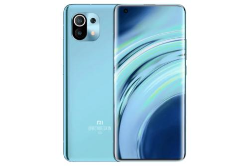 Xiaomi Mi 11 price leak suggests it'll be a lot cheaper than the Xiaomi Mi 10