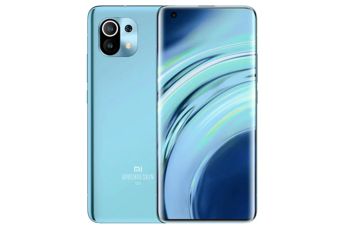 Xiaomi Mi 11 Spces Confirmed: Samsung 2K 120Hz Screen