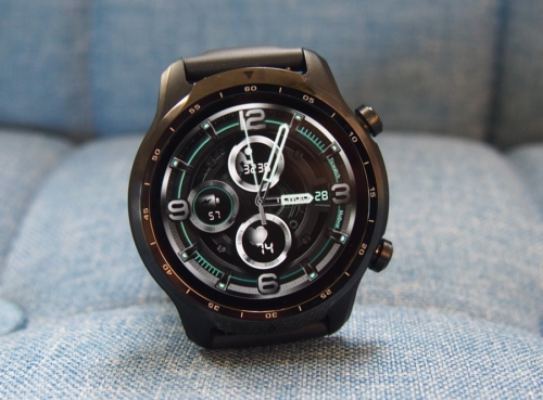 Mobvoi launches TicWatch Pro 3 LTE in Europe