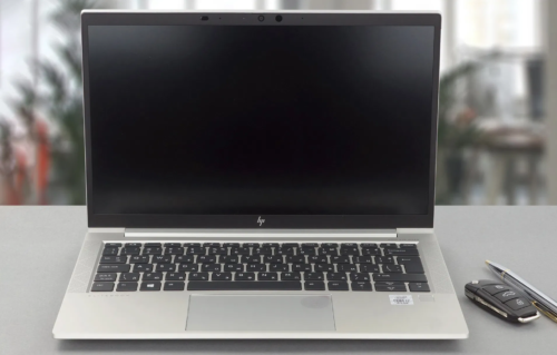 HP EliteBook 830 G7 review – forgot your charger? No problem!