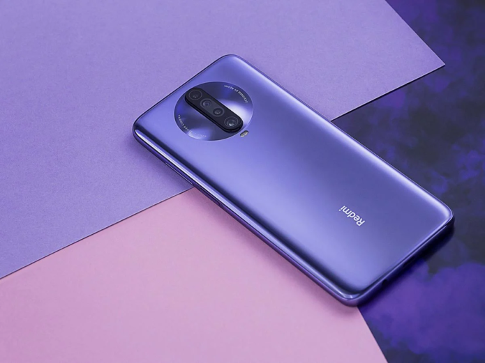 Redmi K40 Series Coming Soon: 2021 Flagship of the Year is Coming