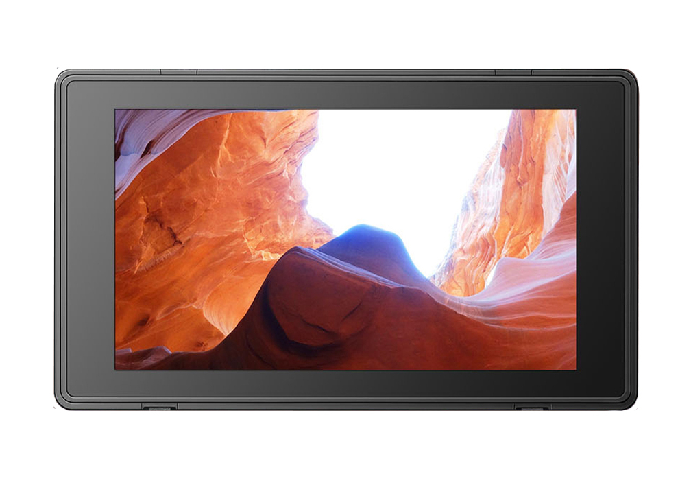 Godox GM55 Review – 5.5 Inch Touchscreen On-Camera Monitor