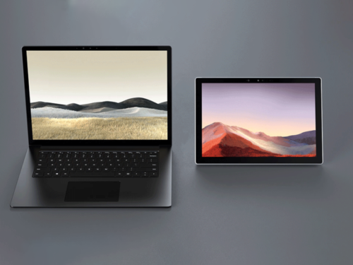 Microsoft expected to launch new Surface Pro 8 and Surface Laptop 4 models in early 2021