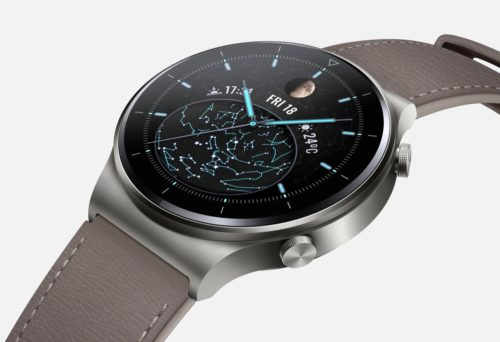 The Huawei Watch GT 2 Pro and Honor MagicWatch 2 receive features in latest software updates