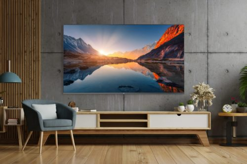 Xiaomi Mi QLED TV 4K 55 review