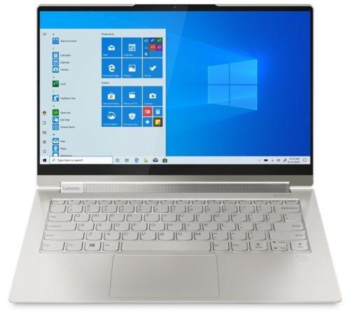 Lenovo Yoga 9i (14-Inch) Review