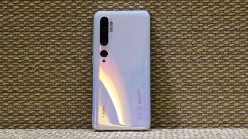 What happened to the Xiaomi Mi Note 11, the successor to one of 2019's best phones?