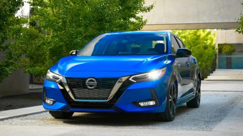 2021 Nissan Sentra Review