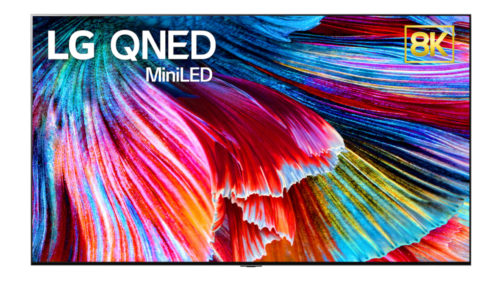 LG QNED Mini LED TVs could set new standards for LCD sets