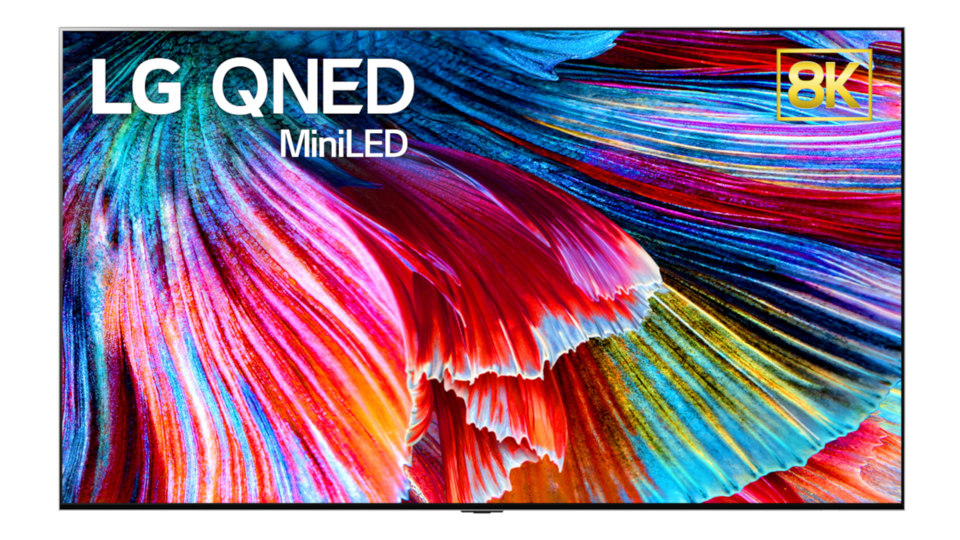 LG's first QNED Mini LED TV will feature up to 30,000 tiny LEDs