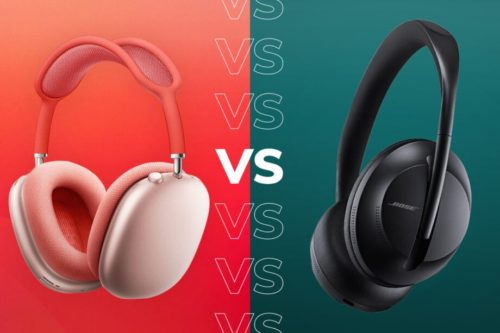 Apple AirPods Max vs Bose NC Headphones 700: Which should you choose?