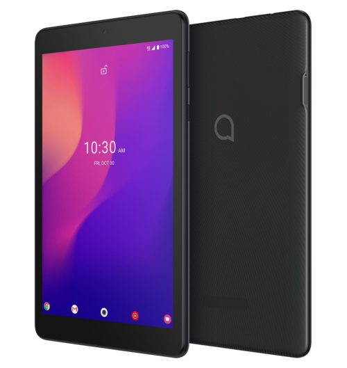 Alcatel Joy Tab 2 Review