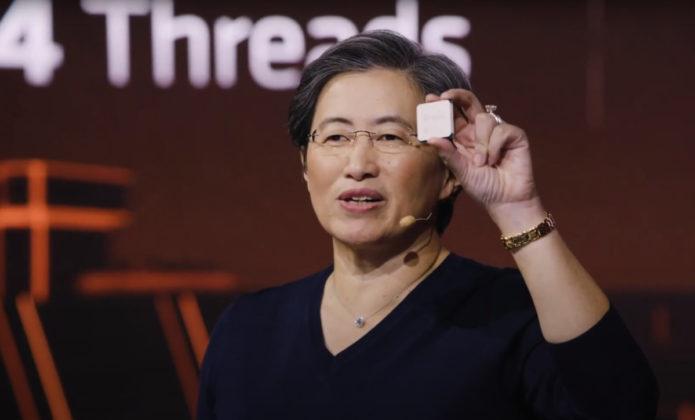 AMD mobile Ryzen 5000: Rumors say Zen 2 and Zen 3 will be mixed