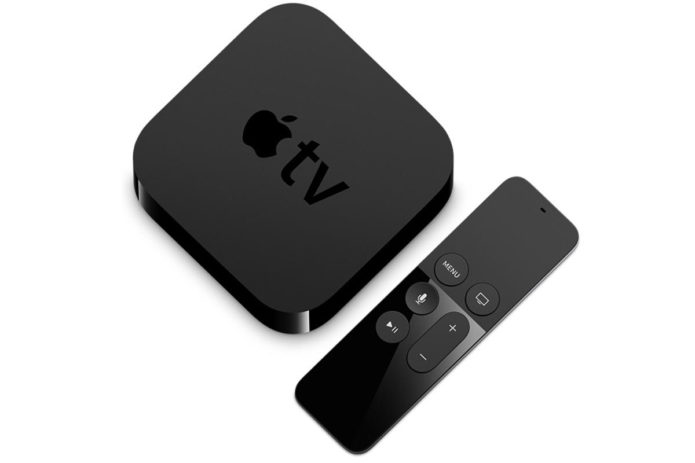 Apple TV 4K and tvOS: New device coming in 2021?