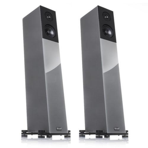Audio Physic Avanti 35 review