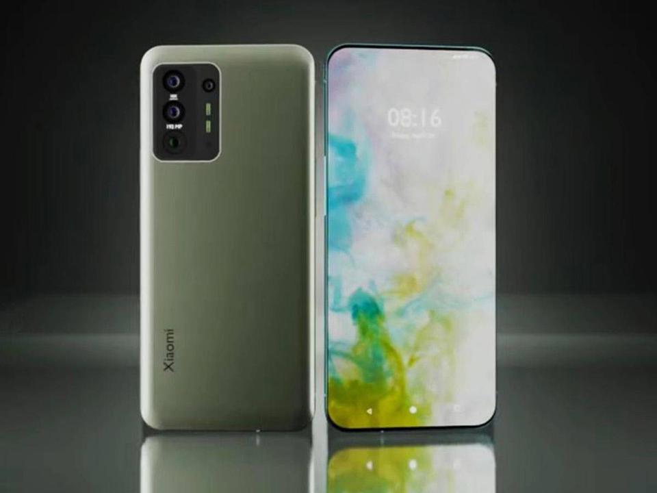 Xiaomi Mi 11 will take design inspiration from the Huawei P40 Pro, apparently