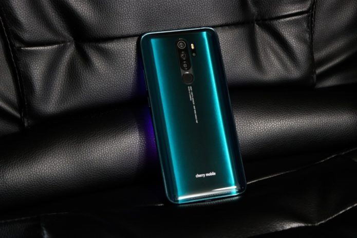 Cherry Mobile Aqua S9 Review