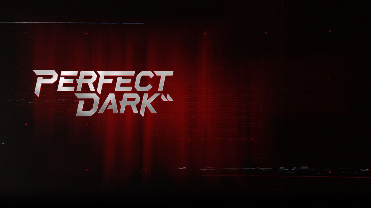 Perfect Dark: The Initiative and Microsoft finally announce the rumoured reboot