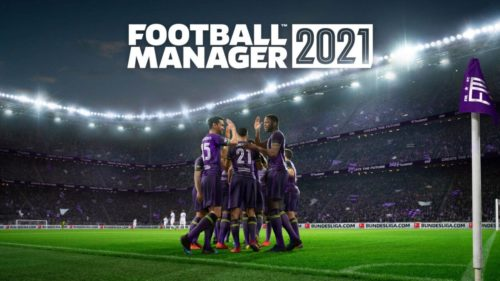 Football Manager 2021 Review