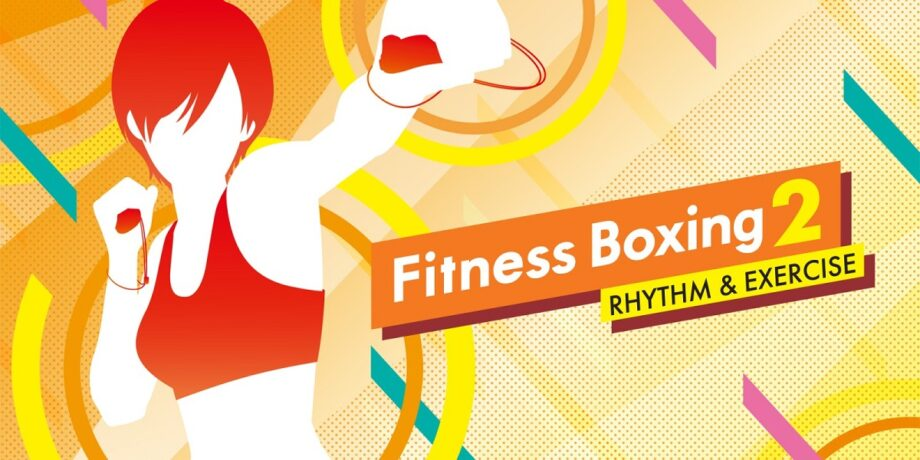Fitness Boxing 2: Rhythm and Exercise Review