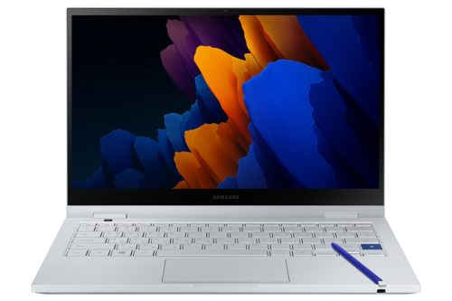 Samsung Galaxy Book Flex 5G laptop becomes Galaxy Book Flex2 5G and stars in official unboxing video