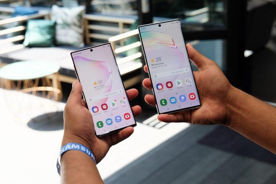Samsung Galaxy Note looking increasingly unlikely in 2021