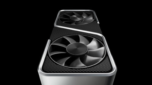 Nvidia RTX 3050 and RTX 3080 Ti just leaked — here's what to expect