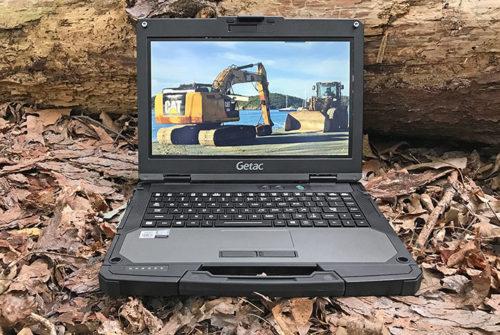 Getac B360 review