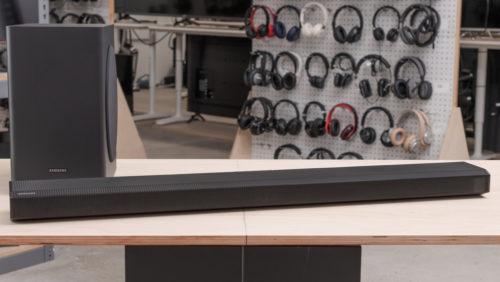 Samsung HW-Q70T Soundbar Review