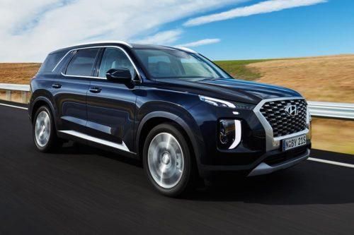 Hyundai Palisade prices revealed