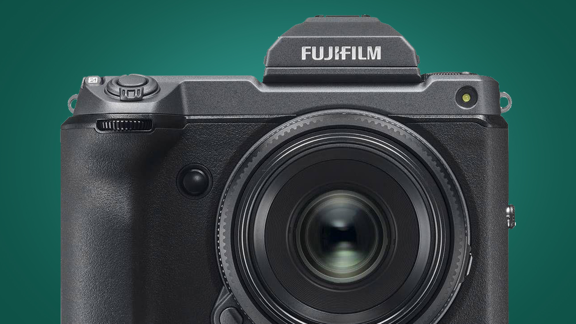 Fujifilm GFX100S leak hints at name and design for the 102MP wonder