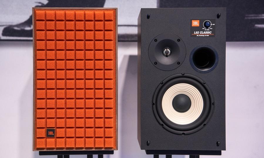 JBL L82 Classic Loudspeaker Review