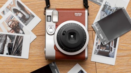 Best instant camera 2020: The best Polaroid and Fuji Instax cameras for retro snaps