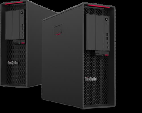 Lenovo ThinkStation P620 Review