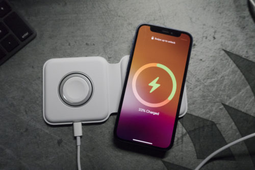 Apple MagSafe Duo Charger review: Cheaply made, poorly executed, and way too expensive