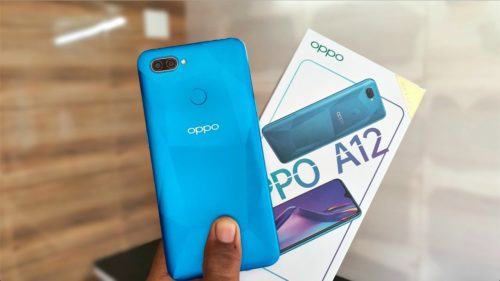 OPPO A12 Review