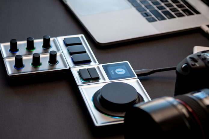 Monogram Creative Console Review: A refinement of our favorite modular editing hardware
