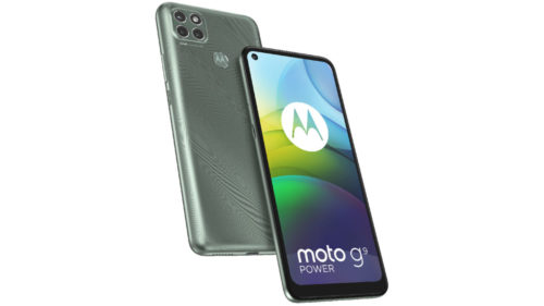 4 features that make the Moto G9 Power an amazing smartphone